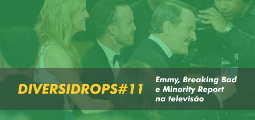 Breaking Bad no Emmy 2014