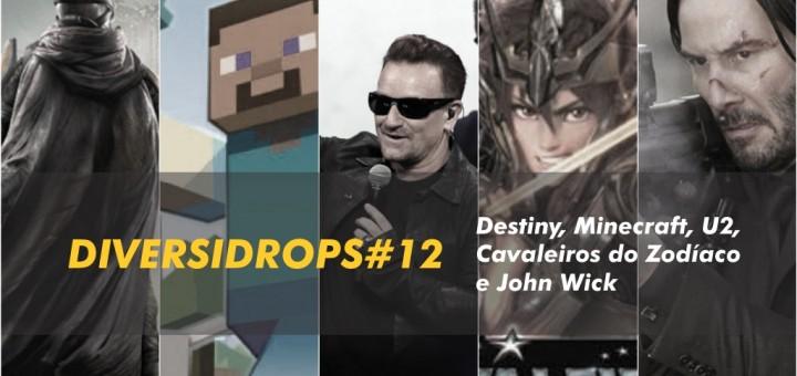 Diversidrops 12